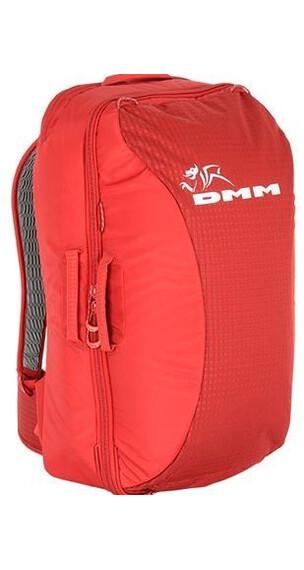 DMM Flight sport sack Red